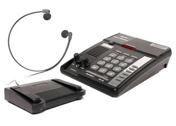 C-Phones for Transcription