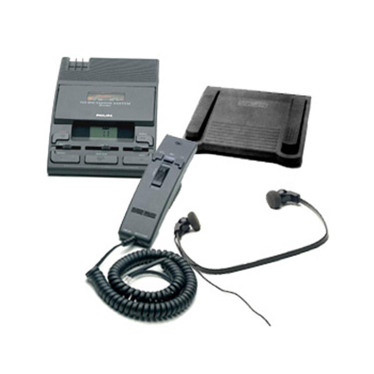 Cassette Dictation