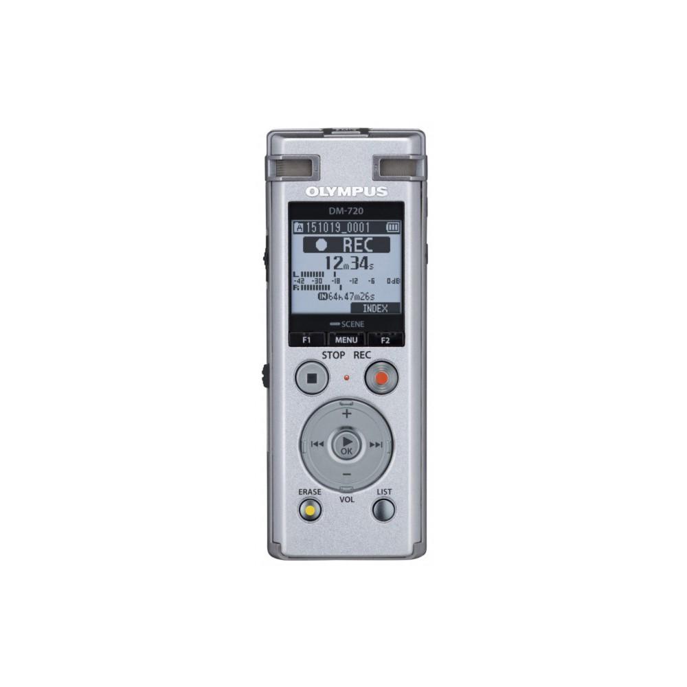Olympus DM-720 Digital Voice Recorder