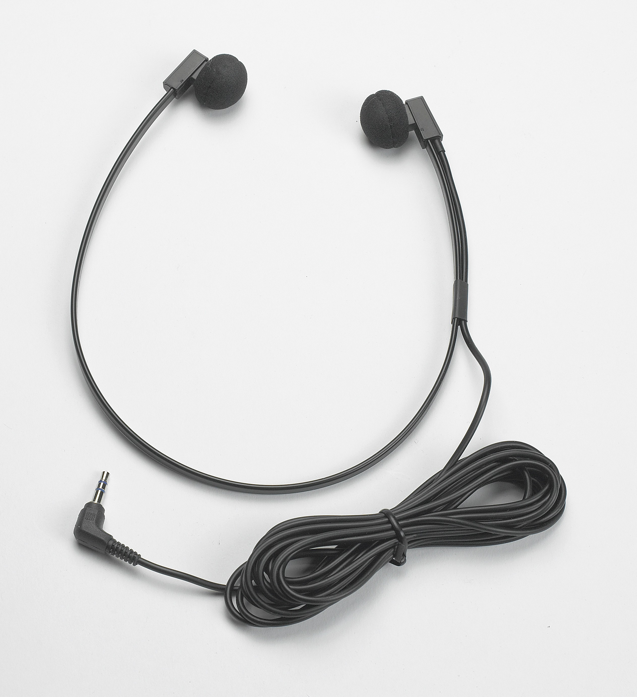 SP-PC Spectra Stereo Headset for Transcription