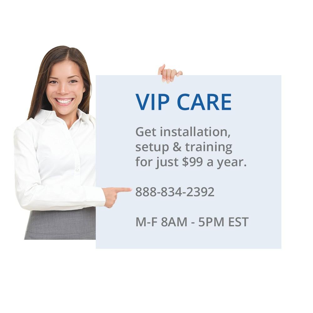 VIP Care