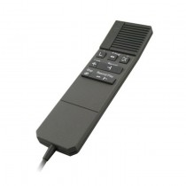 Dictaphone 860003 Dictation Microphone for C-Phone Station