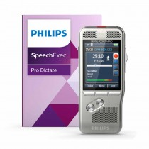 PocketMemo (Slide Switch) with SpeechExec Pro Dictate 10 and Speech Recognition - PSE8000