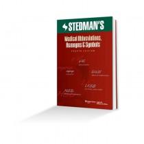 Stedman's Abbreviations, Acronyms and Symbols