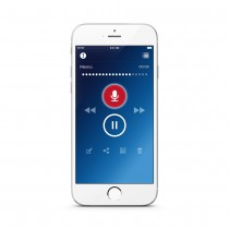 SpeechExec for iPhone - Dictation Recorder App