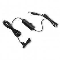 Tie Clip Microphone TCM-50B