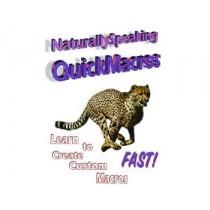 DISCONTINUED - NaturallySpeaking QuickMacros