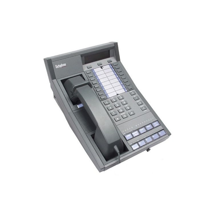 Dictaphone C-Phone Station with Microphone