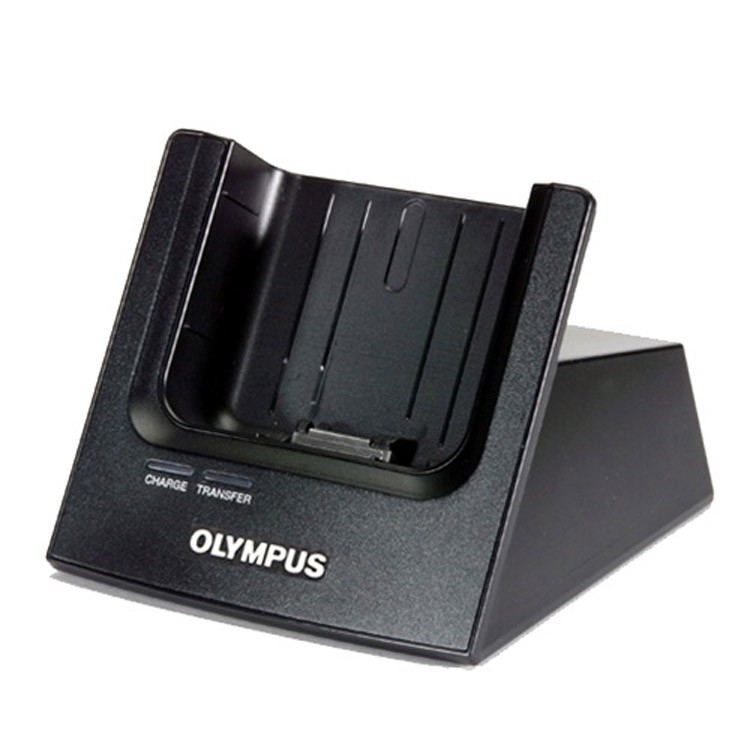 Olympus CR-10 USB Cradle for DS5000 and DS5000iD