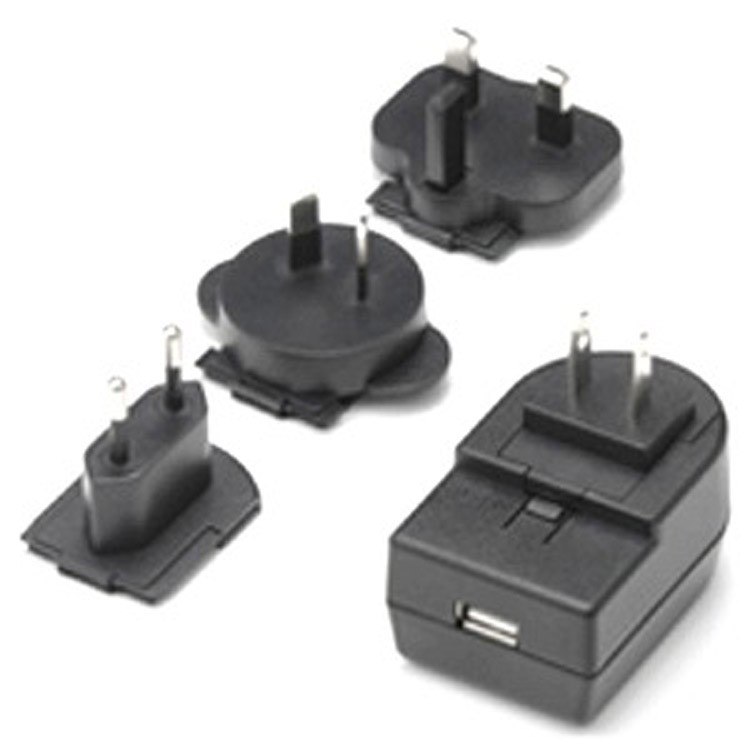 OPEN BOX - Olympus A-514 AC Adapter For Charging NI-MH Batteries DM520/420