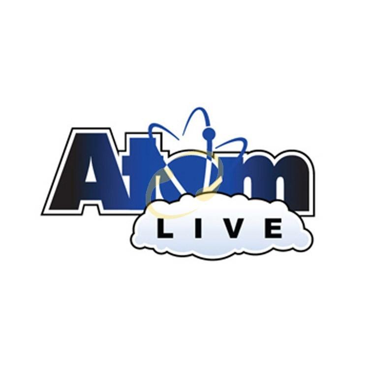 Atom Live Hosted Digital Dictation System