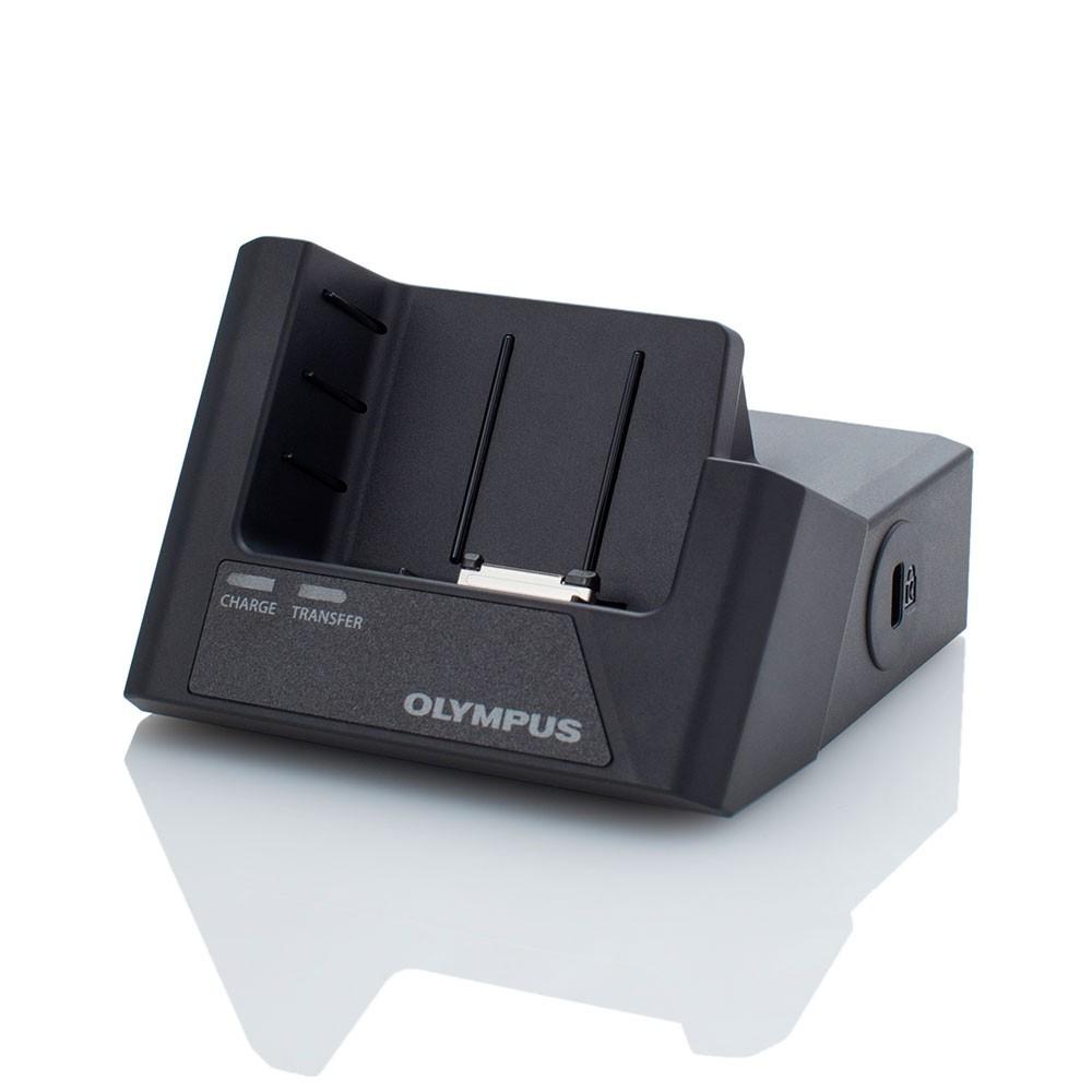 Olympus CR-21 Cradle for DS-9500/9000 Digital Voice Recorder