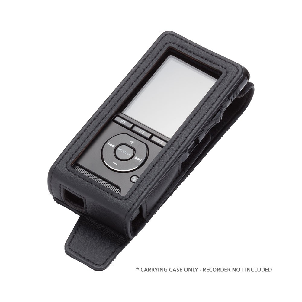 Olympus CS-151 Carrying Case for DS-9500/9000 Digital Voice Recorder