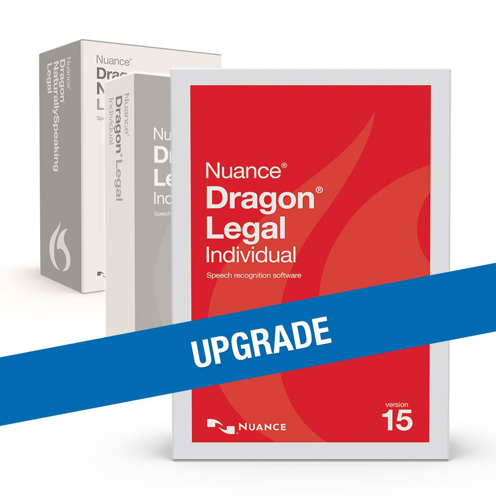 Upgrade to Legal Individual 15 from Legal 13 or DLI 14