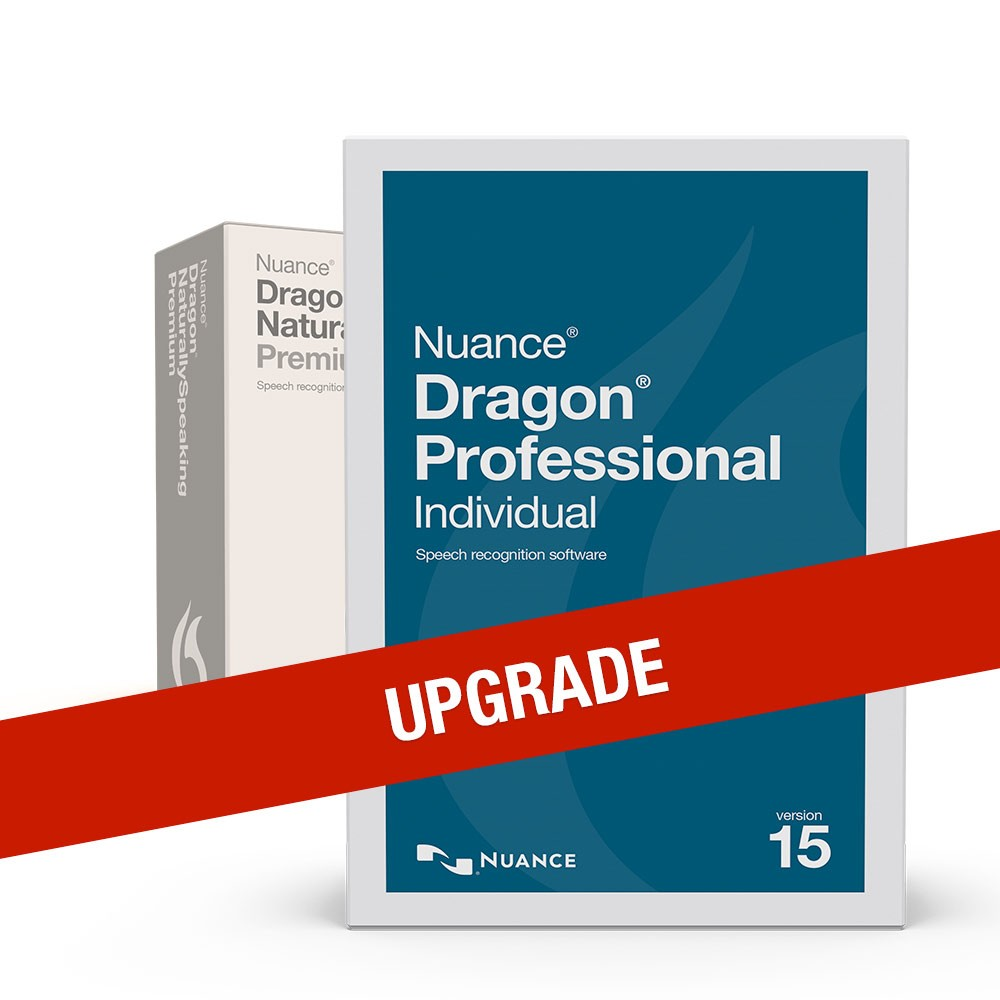 Upgrade to Professional Individual 15 from Premium 13