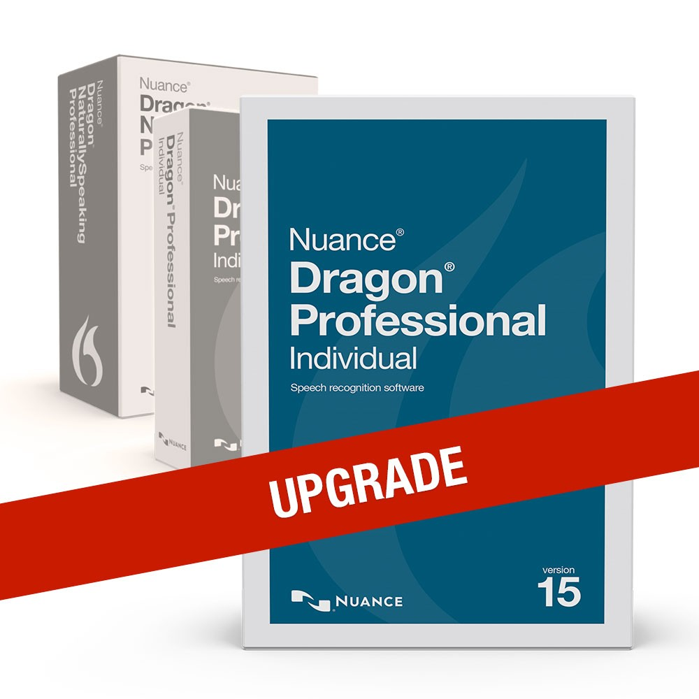 Upgrade to Professional Individual 15 from Professional 13 or DPI 14