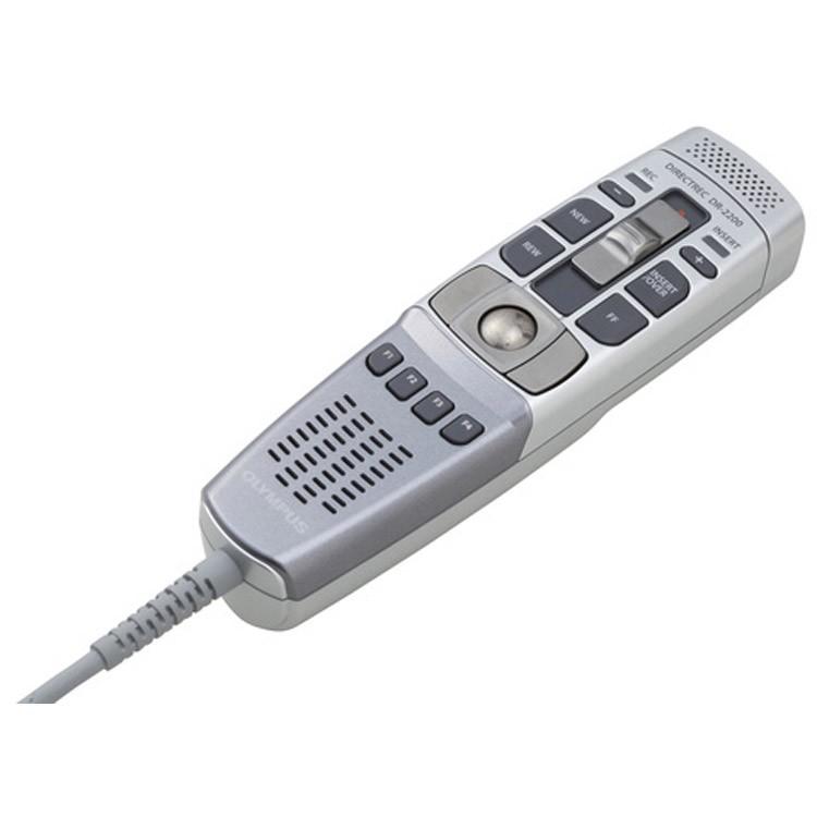 Olympus Directrec 2200 Dictation Microphone