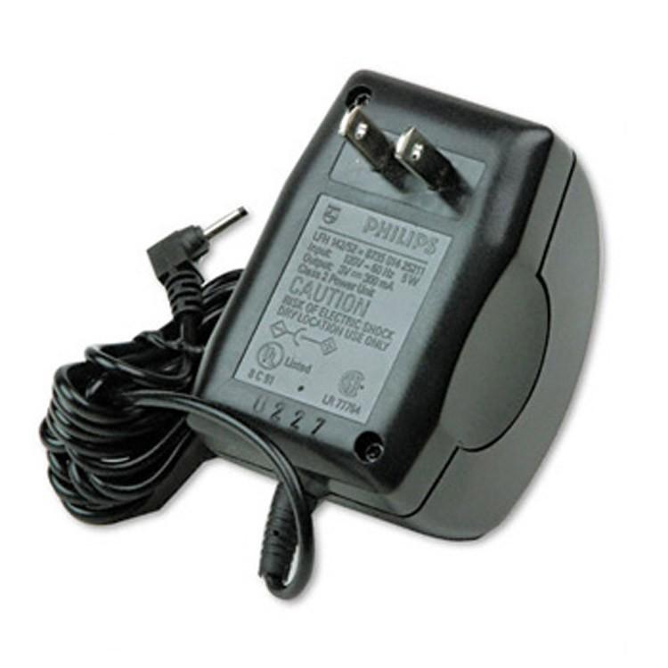 Philips Power Supply for Pocket Memo 388, 398, 488, 491, 494, 588 & 598