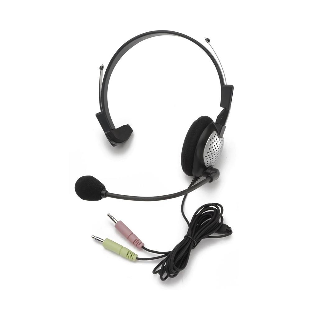 Andrea NC-181 - On Ear Monaural Headset