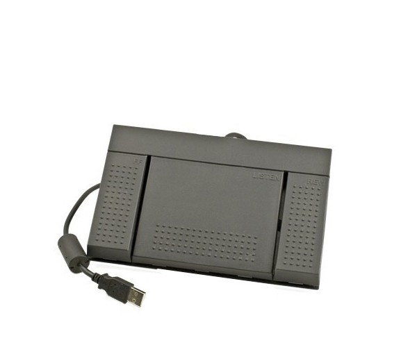 OLYMPUS RS27 FOOT SWITCH DRIVER FOR PC