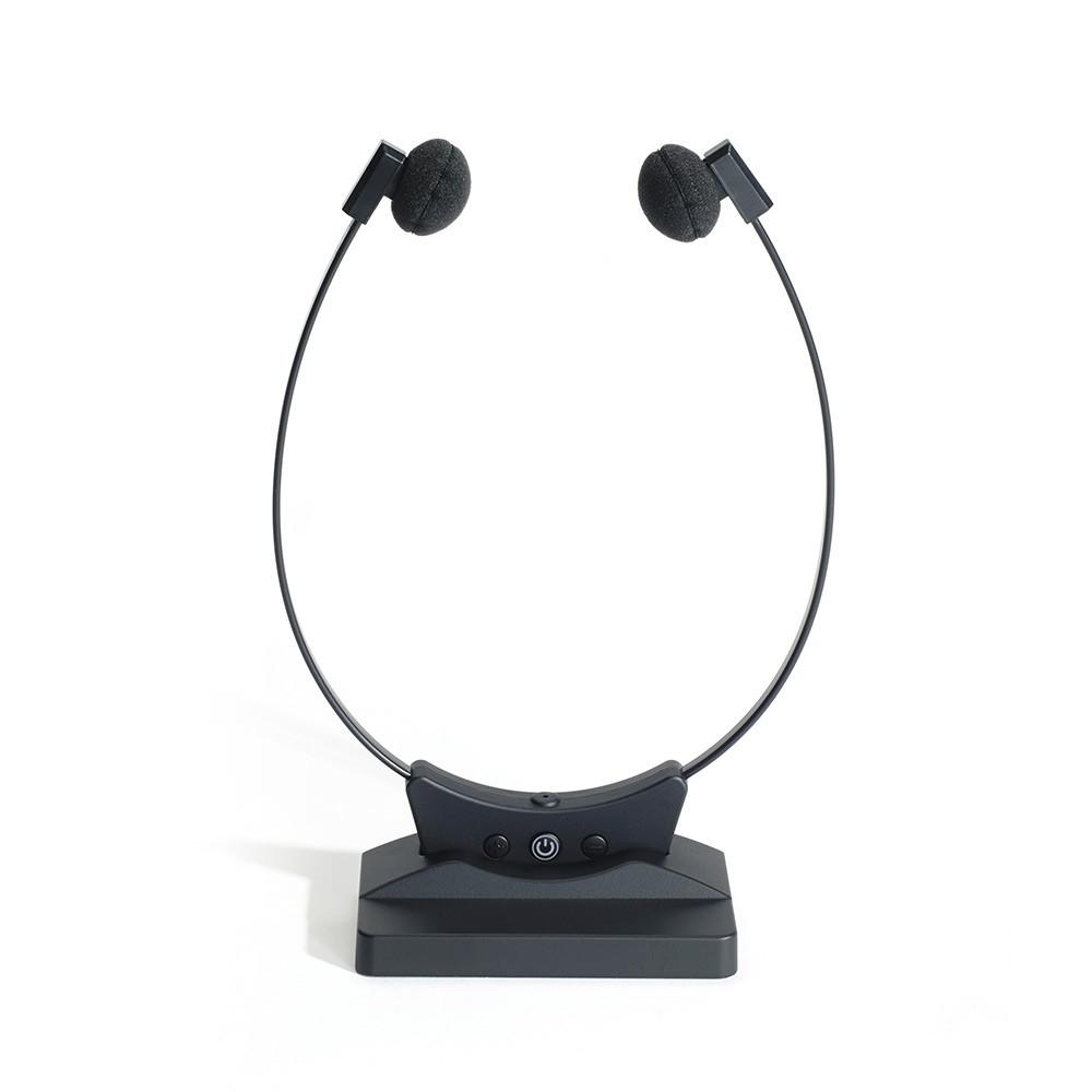 Spectra Wireless Bluetooth Transcription Headset
