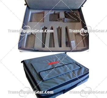 OPEN BOX - Lanier Advocate V Accessory Carrying Case