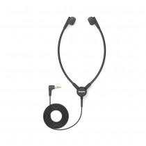 Philips ACC0233 lightweight Y-style Headset