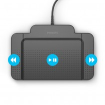Philips 3-Button USB Foot Control ACC2320