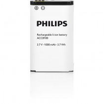 Philips Rechargeable Battery Pack ACC8100 for DPM 4 Series
