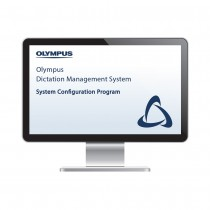 Olympus AS-57 Web System Configuration Program