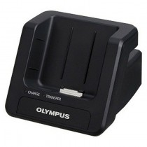 Olympus Cradle for DS-7000 and DS-3500 Recorders