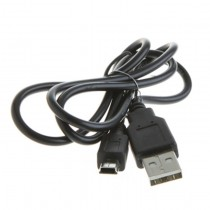 USB 2.0 Male A to Mini B 5-pin Cable for DS7000 or DS3500