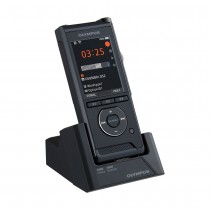 Olympus DS-9500 Digital Voice Recorder - Slide Switch
