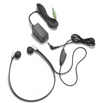 Spectra FlexFone FLX-10 Headset with volume control