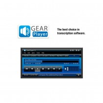 GearPlayer 4 Transcription Software
