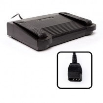 Infiniti Foot Pedal for Grundig Desktop Transcription Stations