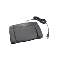 IN-USB-2 USB Foot Pedal by Infinity