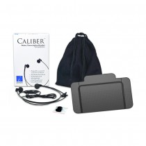 USB Foot Pedal and Insight Caliber Headset Bundle