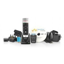 Philips SpeechMike Air Pro Microphone w/SpeechExec Pro