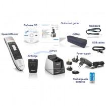 Philips SpeechMike Air Classic Microphone w/SpeechExec Pro LFH3015