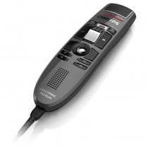 Philips SpeechMike Premium Slide Switch Bar Code Scanner LFH3610