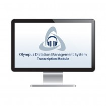 Olympus AS-9004 Transcription Module Upgrade to ODMS R7