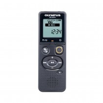 Olympus VN-541PC Digital Voice Recorder - Front