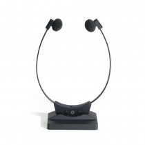 Spectra Wireless Bluetooth Transcription Headset