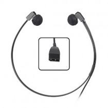 Spectra SP-GXD-10 Transcription Headset for Grundig Desktop Machines