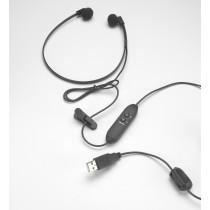 Spectra Twin Speaker USB Headset
