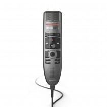 Philips SpeechMike Premium Touch with Push Button SMP3700