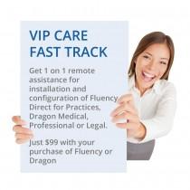 VIP Care Fast Track