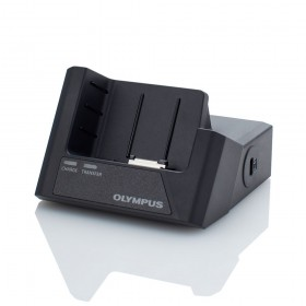 Olympus CR-21 Cradle for DS-9500/9000 Digital Voice Recorder