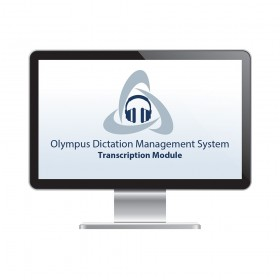 Olympus Dictation Management System - Release 7 - Transcription Module